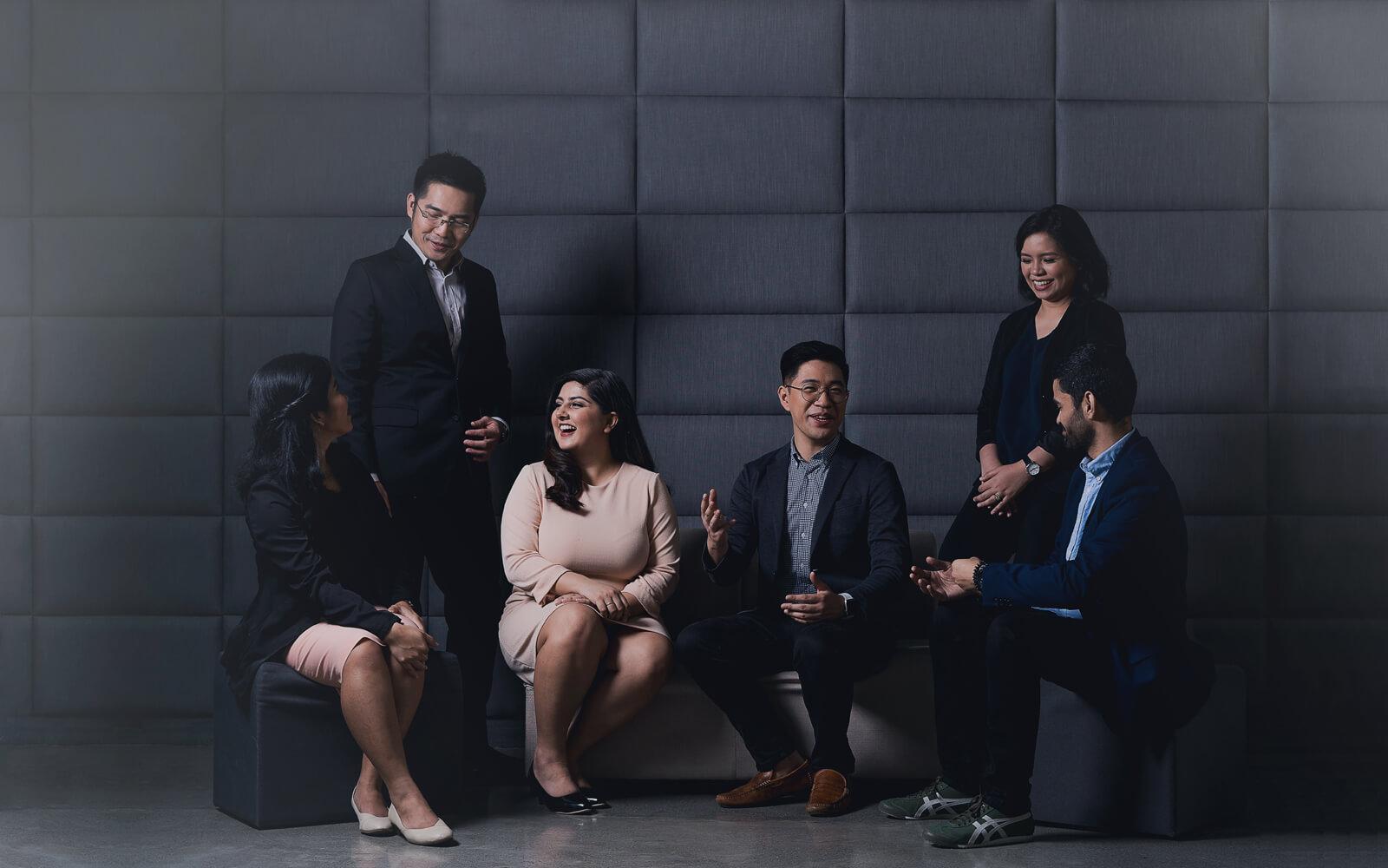 AIM's unmatchable alumni network